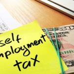 Self-Employment Tax Information