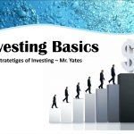 Investing Basics – Understanding How To Make an Investment
